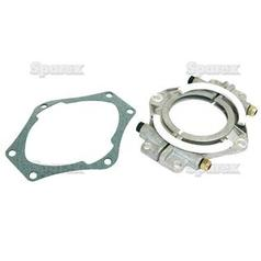Rear Crankshaft Seal Assembly