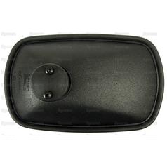 Mirror Head | for Fiat, Ford New Holland, Massey Ferguson, Britax, Landini