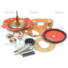 Fuel Lift Pump Repair Kit | Landini Massey Perkins 17401101 126410149 1896401M91