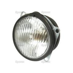 Halogen Head Light RH & LH (Straight)