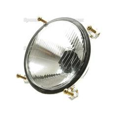 Halogen Head Light RH & LH (RH Dip)