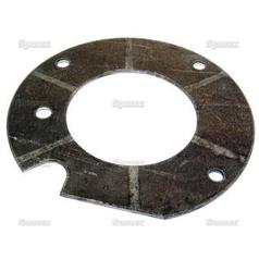 Rear Transmission Cover Plate