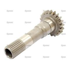 Transmission PTO Shaft