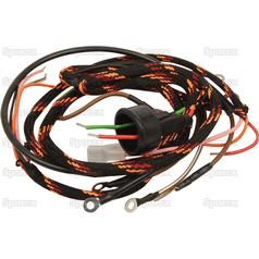 Wiring Harness Fits 23C 4 Cyl Diesel Engine