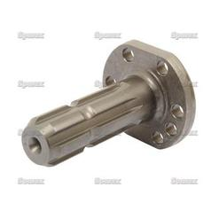 Transmission PTO Output Shaft