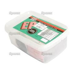 Repair Patch Euro Ø54mm (Box of 100)