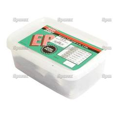 Repair Patch Euro Ø94mm (Box of 20)