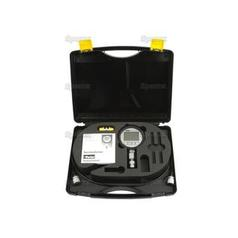 Service Junior Hydraulic Pressure Testing Kit (0 - 600 Bar) | SCJNKIT-600