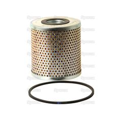 Oil Filter - Element - LF599