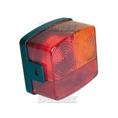 Rear Combination Light (RH)