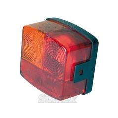 LH Rear Combination Light | Case/IH, Deutz-Fahr, John Deere, Hella (3223263R91)