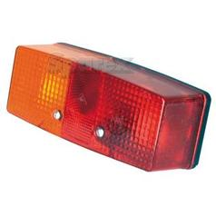 LH Rear Combination Light | Deutz-Fahr, John Deere, Massey, Hella (2SE997111011)