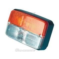 RH/LH Front Combination Light | Landini, Massey, Hella (2BE997131081 1695628M91)