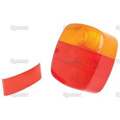 Replacement Lens - Rear Light for S.56089