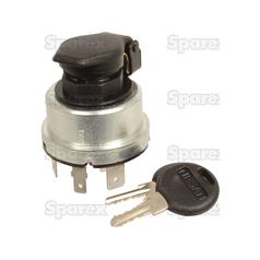 Ignition Switch | for Fiat, Cobo (14.159.000.11 05146155 4998108 5107623)