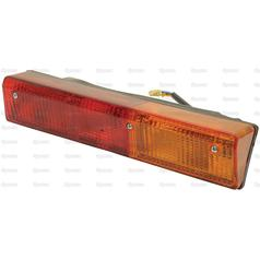 RH Rear Combination Light | Case, Fiat, Ford, Landini, Massey, Cobo (1425886M92)