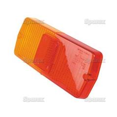 Replacement Lens - Rear Left Light for S.56285, S.56286 & S.71036