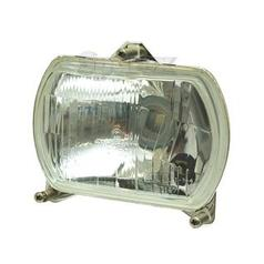 Head Light RH/LH (LH Dip)