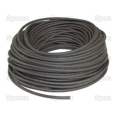 HOSE-OIL/FUEL-4.8X12.8MM 1M