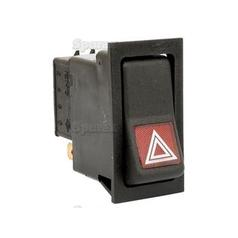 Rocker Switch - Hazard, 2 Position (On/Off) 1pc. Agripak
