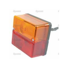 RH/LH Rear Combination Light | for Case/IH (1537540C1)
