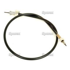 Drive Cable - Total Length 889, Outer Cable Length mm 834
