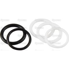 Quick Release Coupling Replacement Seal Kit | for Ford New Holland