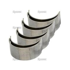 Conrod Bearings Set (Std.)