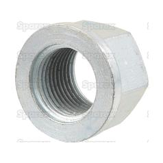 Flat Wheel Nut Size M18