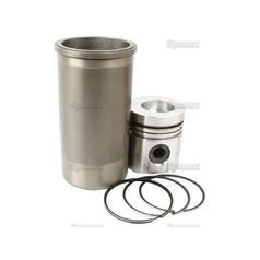 Piston, Ring & Liner Kit
