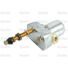 12V Wiper Motor for David Brown, Case/IH | (B509807 , K303716 , K309641)