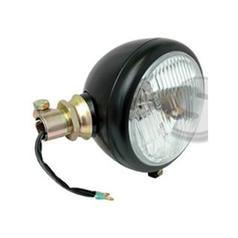 Head Light LH (LH Dip)