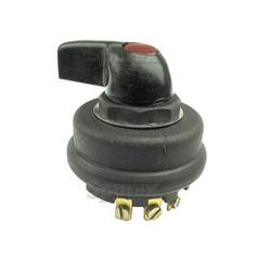 Indicator Switch