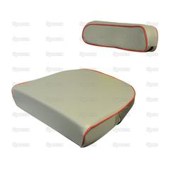 Seat Cushion & Back Rest