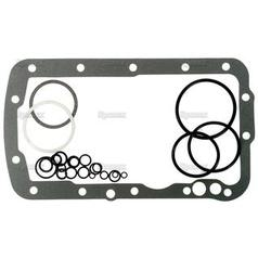 Hydrauilc Lift Cover Gasket