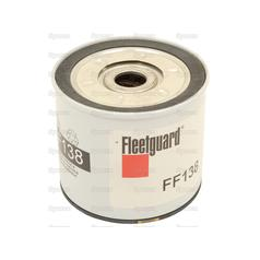 Fuel Filter - Element - FF138