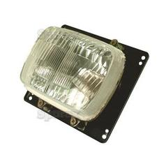 RH/LH Head Light (RH Dip) for Case, Fiat | (5120073, 5120074, 5138349, 5138350)