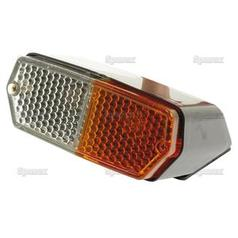 LH Front Combination Light | Fiat, Universal, Long Tractor (5107157, TX10965)