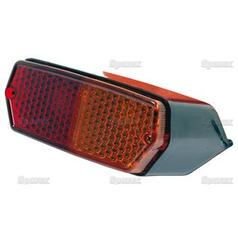 RH Rear Combination Light | Fiat, Universal, Long Tractor (4247207, TX10994)