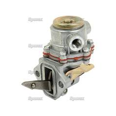 Fuel Lift Pump | Case, Fiat, Ford, Universal, Allis Chalmers (4609596, TX10289)