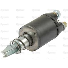 Tractor Starter Motors & Components | UK branded tractor spares