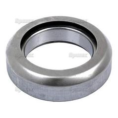 Release Bearing Replacement for Zetor