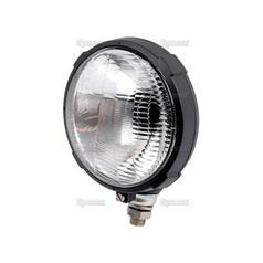 Halogen Head Light RH (LH Dip)