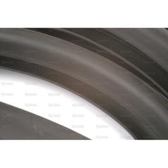 'S' Type Glazing Rubber