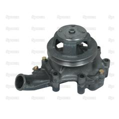 Water Pump Assembly (Supplied with Pulley)