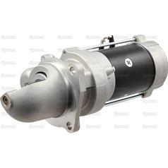 Starter motor gear reduction for case ih 4230 for Gear reduction starter motor