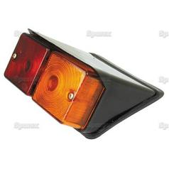 RH Rear Combination Light for Case/IH, Fiat, Ford | 81844440, D3NN13404C