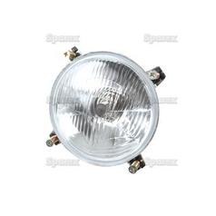 Halogen Head Light RH & LH (LH Dip)