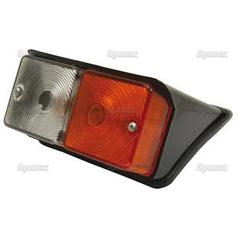 LH Front Combination Light for Case Fiat Ford | 5172682 , 81844435 , D3NN13201B