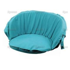 Seat Cushion - Green